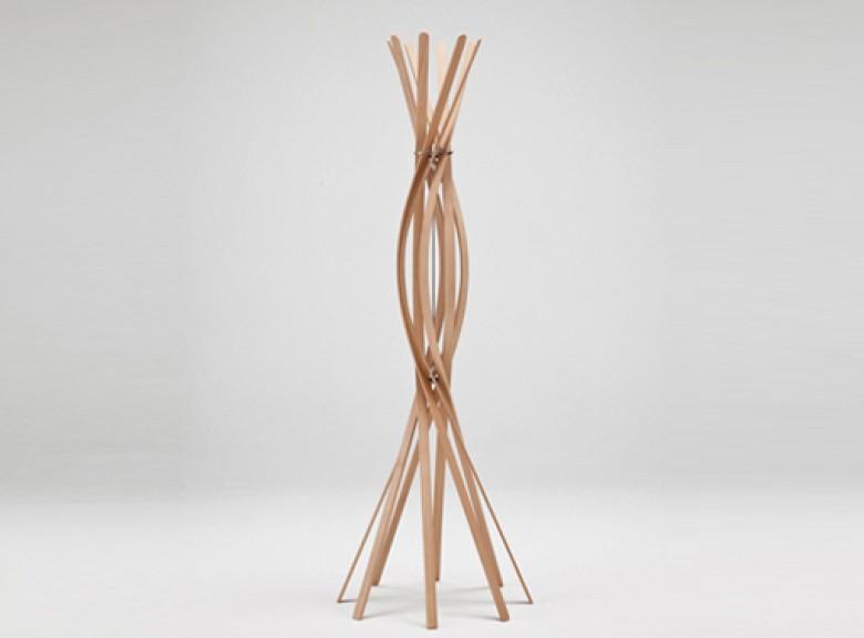 kleiderständer design buchenholz varianten farben horm