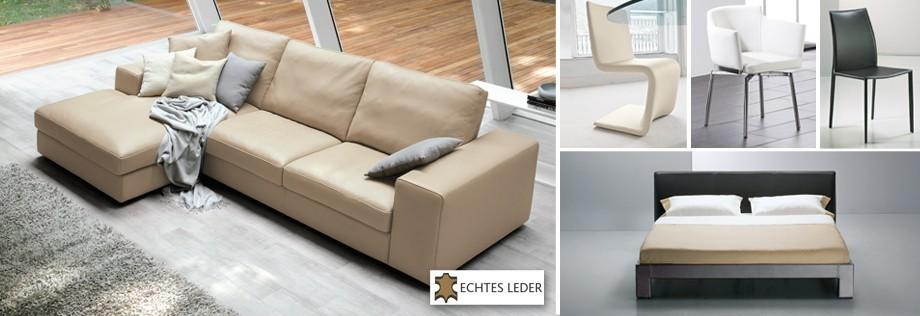 designer lederm bel designerm bel mit premiumleder. Black Bedroom Furniture Sets. Home Design Ideas