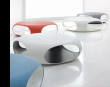 IWer Einen Starken Akzent Im Raum Setzen Möchte, Wird Bei Dem Premium Label  Bonaldo Bestimmt Fündig: Der Italienische Hersteller Für Designermöbel ...