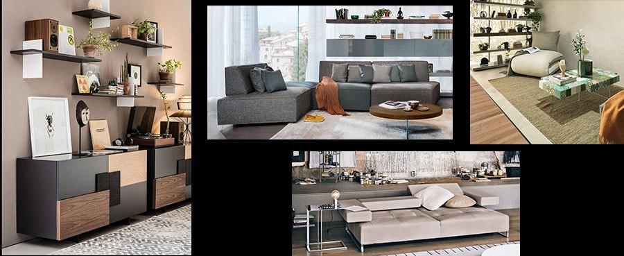 Die Möbel Des Labels Sind Auffällig Extravagant, Originell Und Genauso  Beeindruckend, Wie Die Stadt Aus Der Sie Kommen.
