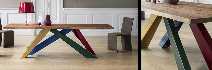 Big Table von Bonaldo