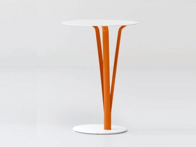 H55 cm (orange/weiß)