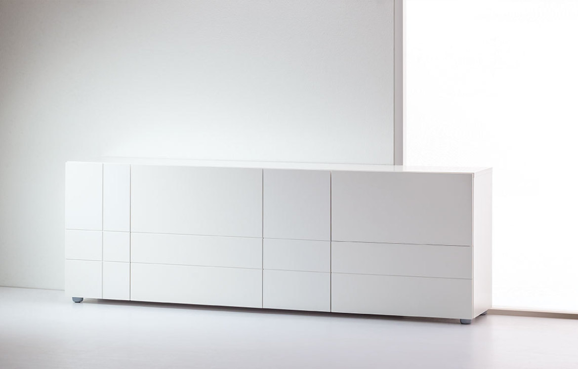 AQUA 180 SONDEREDITION Sideboard