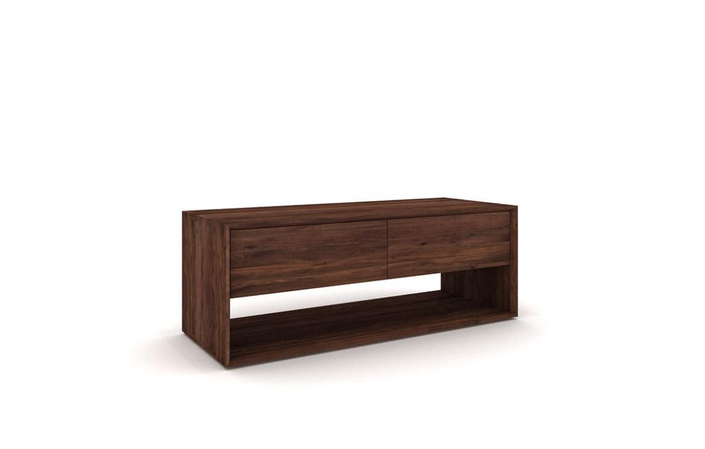 walnut nordic tv m bel sideboards wohnw nde who 39 s. Black Bedroom Furniture Sets. Home Design Ideas
