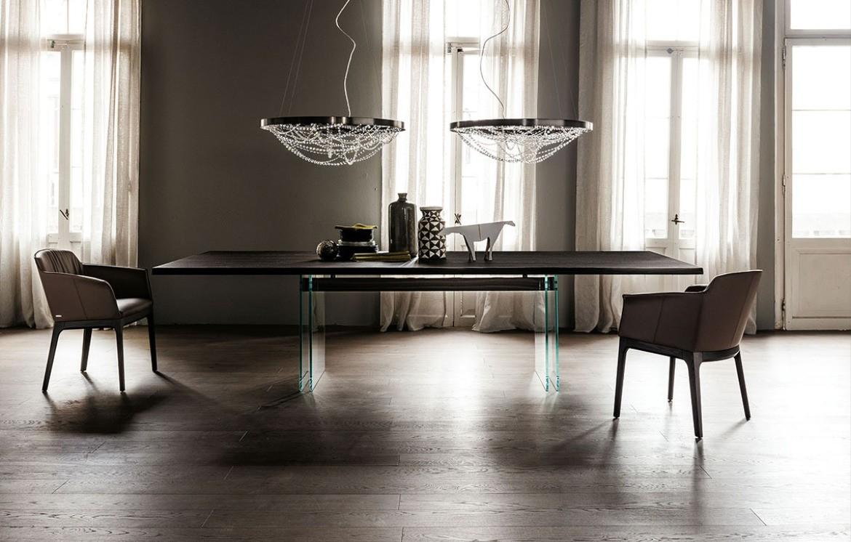 ikon esstische tische st hle who 39 s perfect. Black Bedroom Furniture Sets. Home Design Ideas