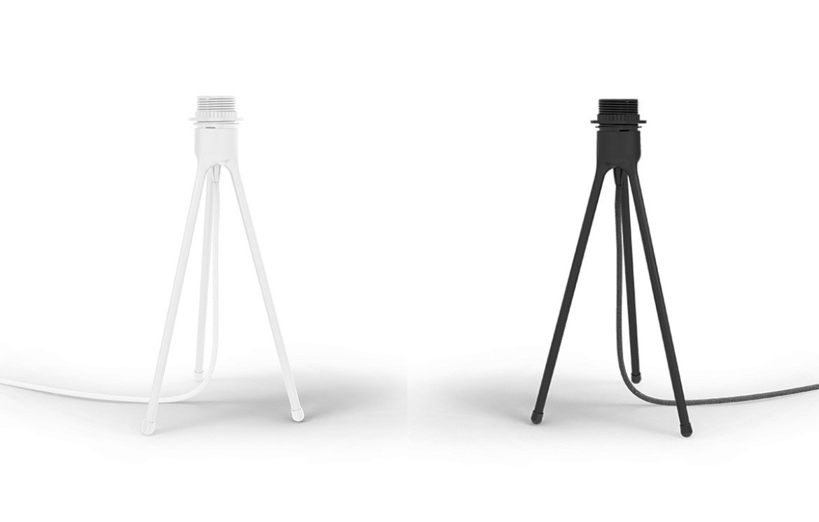 TRIPOD TABLE Leuchtenstativ