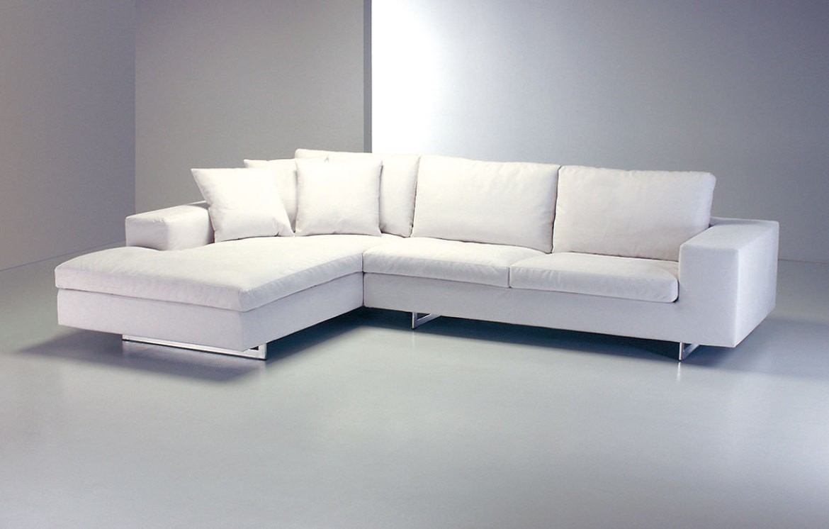 LED SONDEREDITION 2 Ecksofa