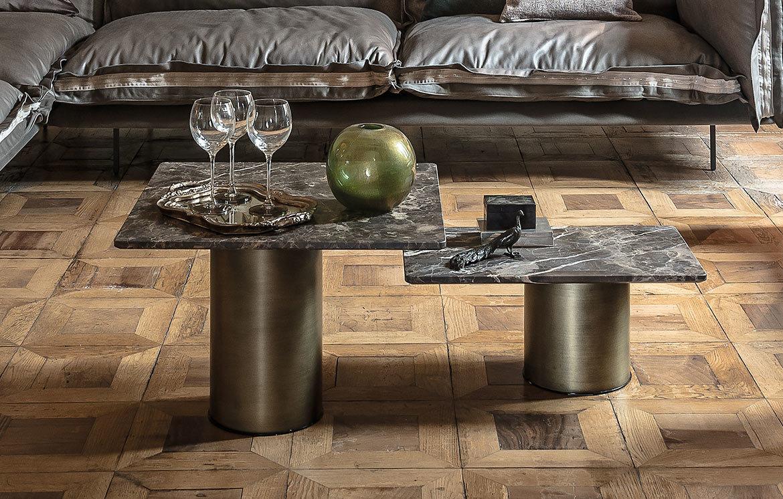 PETRA  Couchtische  Kleinmöbel & Accessoires  Whos