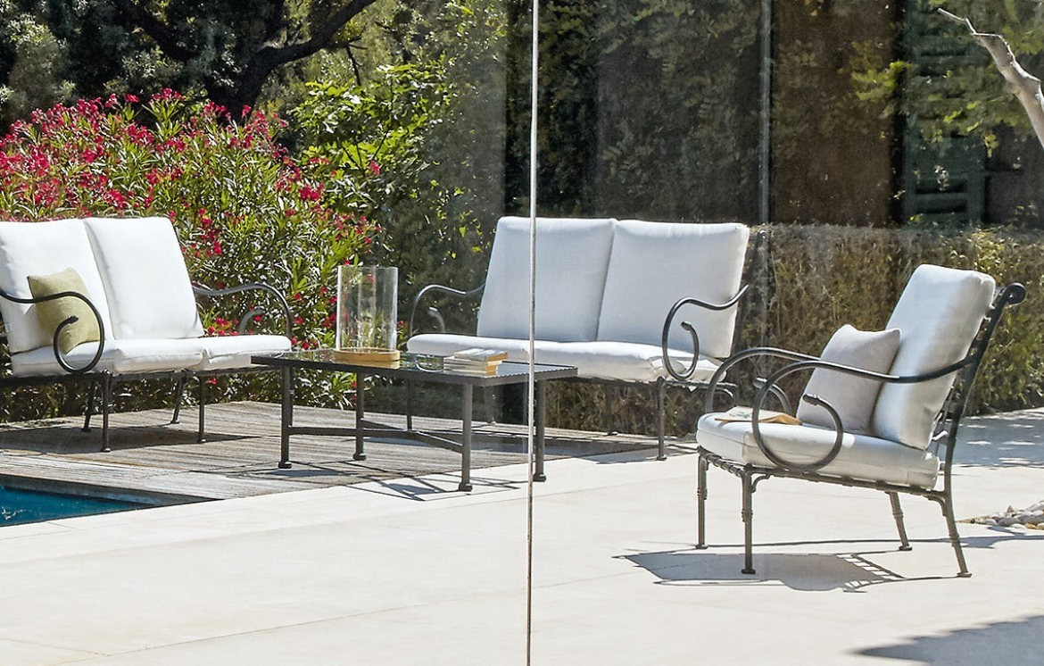KROSS S23 Lounge Chair