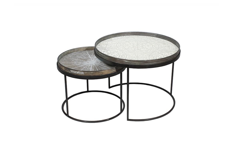 notre monde beistelltisch beistelltische kleinm bel accessoires who 39 s perfect. Black Bedroom Furniture Sets. Home Design Ideas