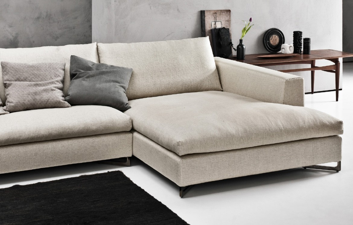 NO LOGO BASIC Ecksofa