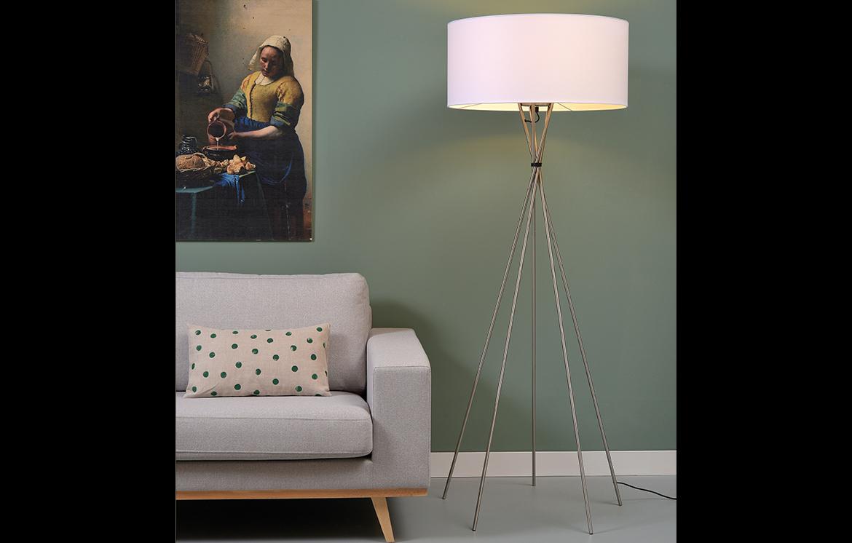 stehlampe lima g nstig bei who 39 s perfect kaufen. Black Bedroom Furniture Sets. Home Design Ideas