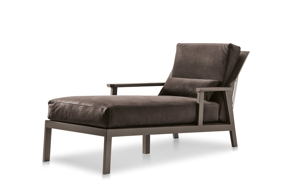 CELINE Chaiselongue