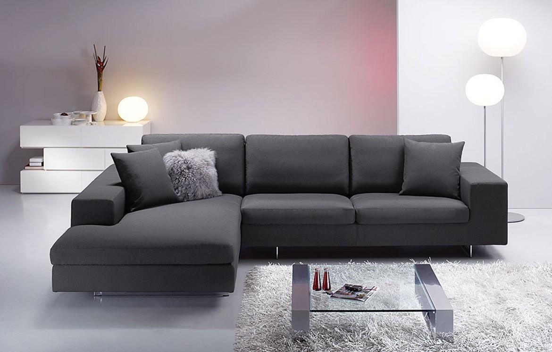 Designer Ecksofa LED jetzt günstig bei WHO'S PERFECT kaufen