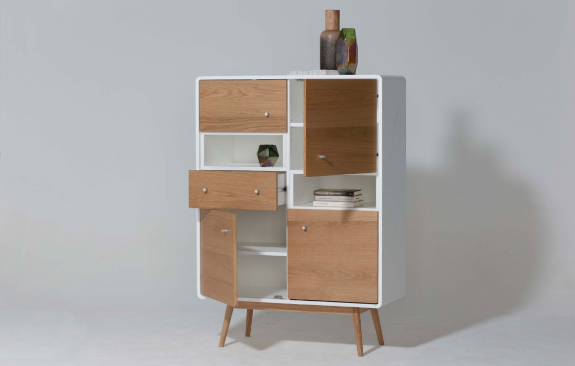 PRATO Highboard