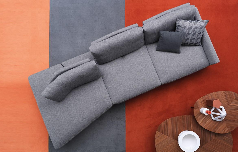vega kubisch ecksofas polsterm bel who 39 s perfect. Black Bedroom Furniture Sets. Home Design Ideas