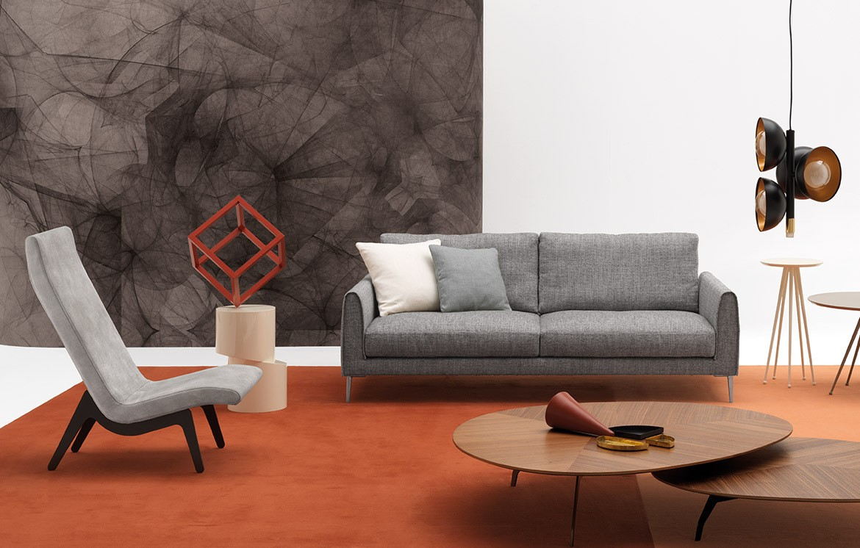 vega einzelsofa einzelsofas polsterm bel who 39 s perfect. Black Bedroom Furniture Sets. Home Design Ideas