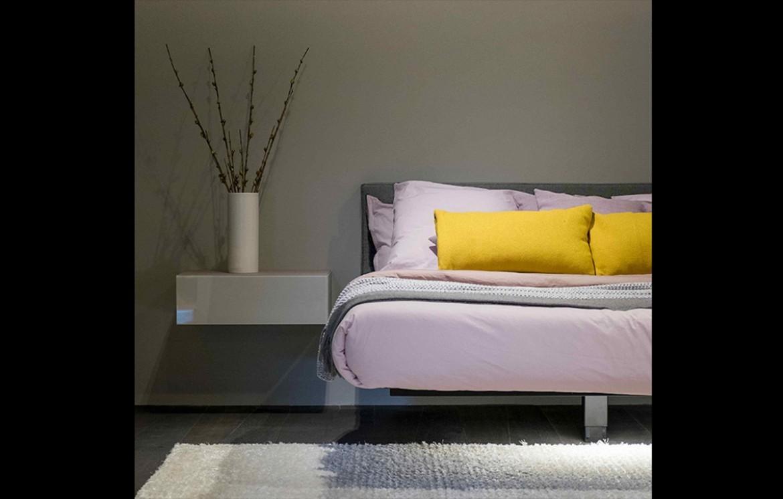 fluttua bett betten betten schr nke who 39 s perfect. Black Bedroom Furniture Sets. Home Design Ideas
