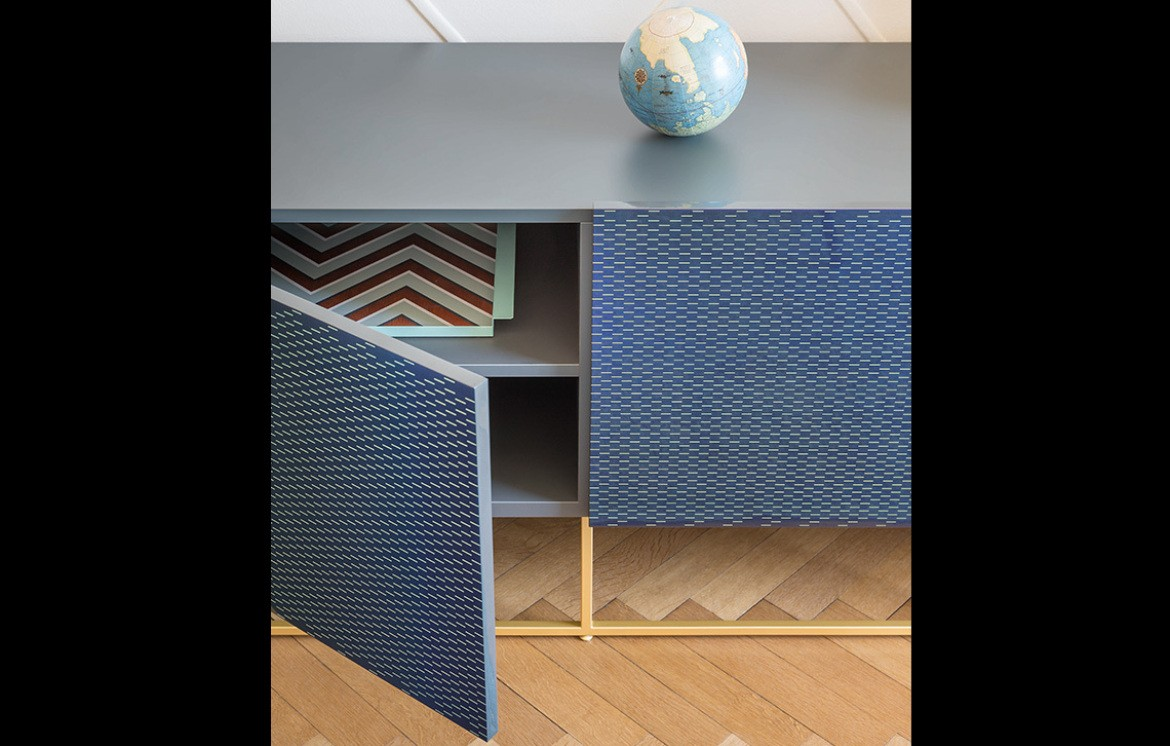 SHADE Sideboard