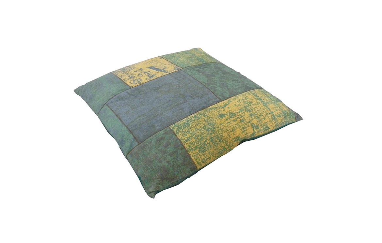 patchwork 50x50 kissen kissen teppiche online outlet. Black Bedroom Furniture Sets. Home Design Ideas