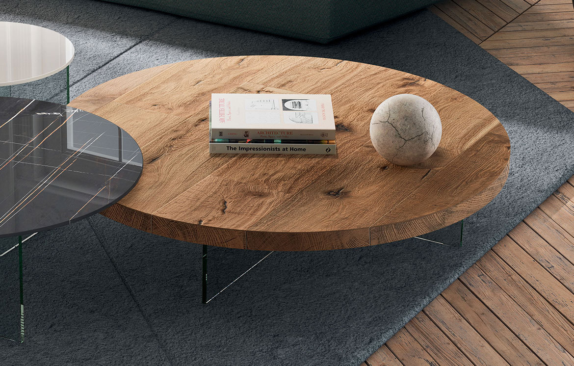 AIR WILDWOOD Coffee Table