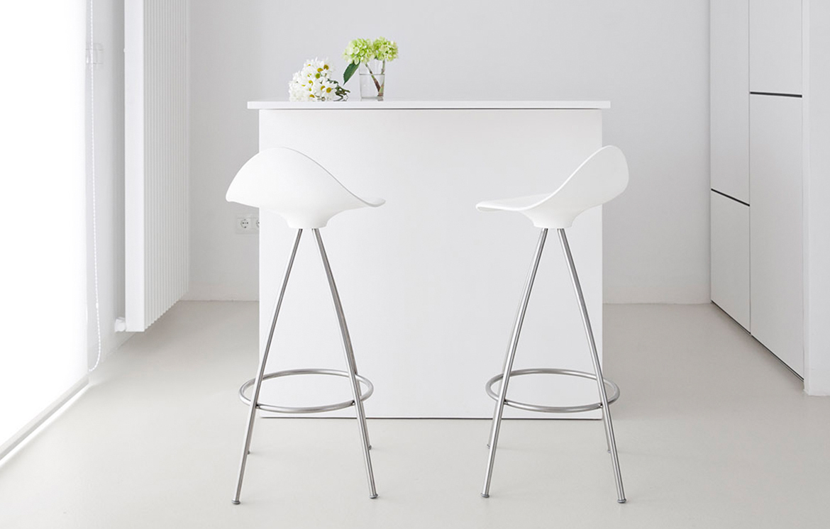 Designer barhocker onda g nstig bei who 39 s perfect for Barhocker designer
