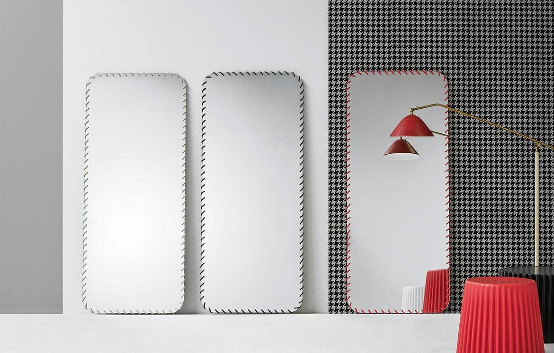 spiral spiegel kleinm bel accessoires who 39 s perfect. Black Bedroom Furniture Sets. Home Design Ideas