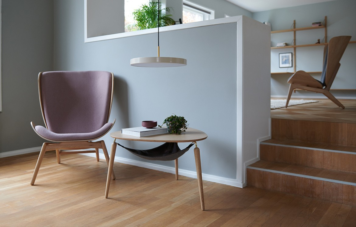 THE READER Sessel