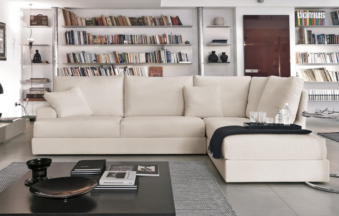 Charles ecksofa sofas online outlet who 39 s perfect for Ecksofa design outlet