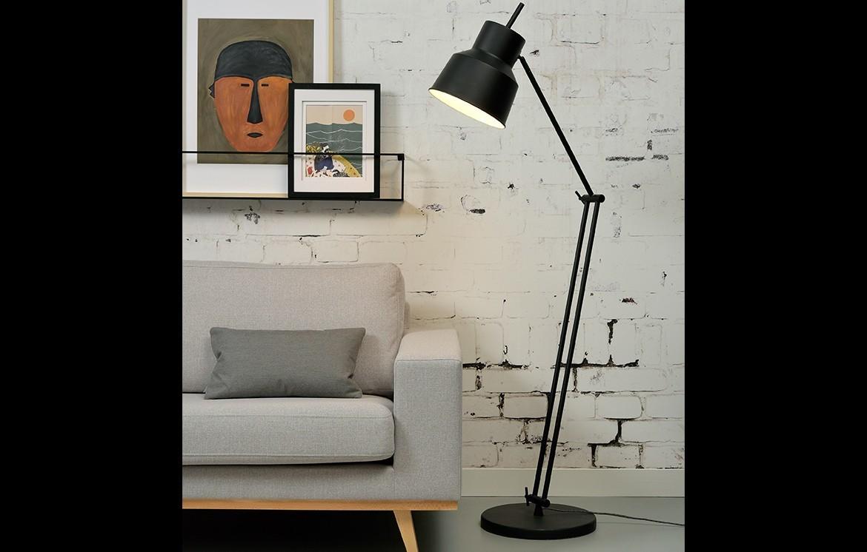 belfast stehleuchte lampen kleinm bel accessoires who 39 s perfect. Black Bedroom Furniture Sets. Home Design Ideas