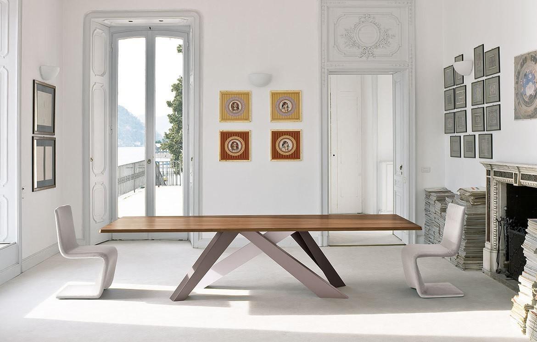 designer esstisch big table jetzt g nstig bei who 39 s perfect kaufen. Black Bedroom Furniture Sets. Home Design Ideas