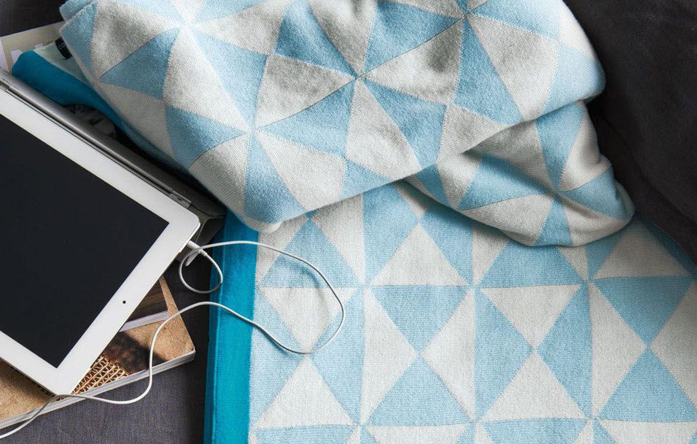 geometry decke textilien kleinm bel accessoires who 39 s perfect. Black Bedroom Furniture Sets. Home Design Ideas