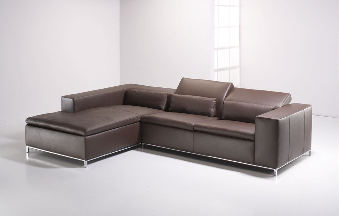 BOSTON Ecksofa