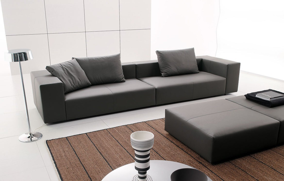 blockone einzelsofa sofas online outlet who 39 s perfect. Black Bedroom Furniture Sets. Home Design Ideas