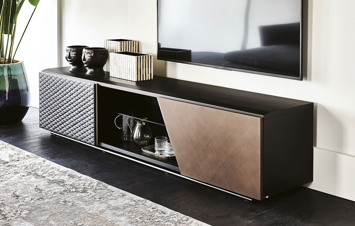 ASTON TV Sideboard