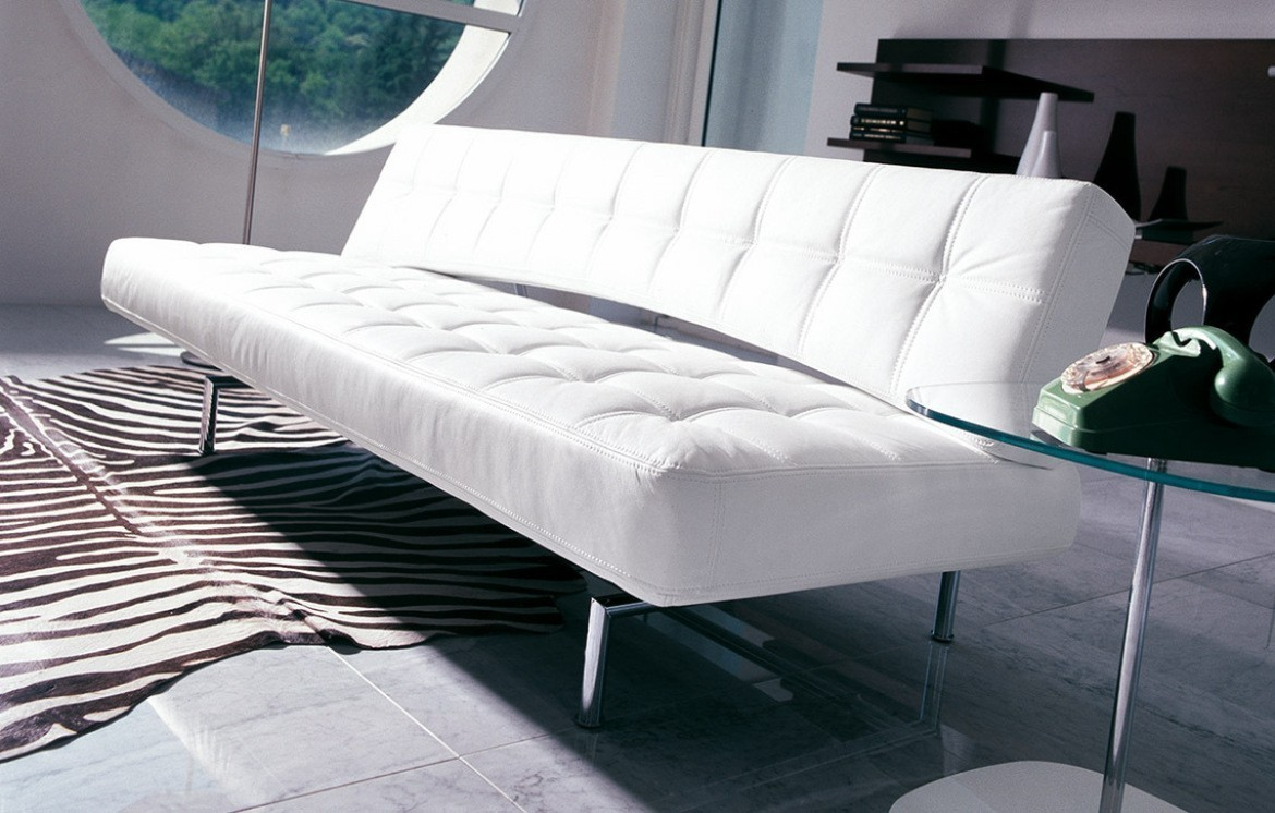 PIERROT KING Schlafsofa