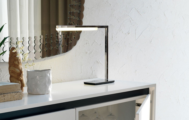 seven lampen kleinm bel accessoires who 39 s perfect. Black Bedroom Furniture Sets. Home Design Ideas
