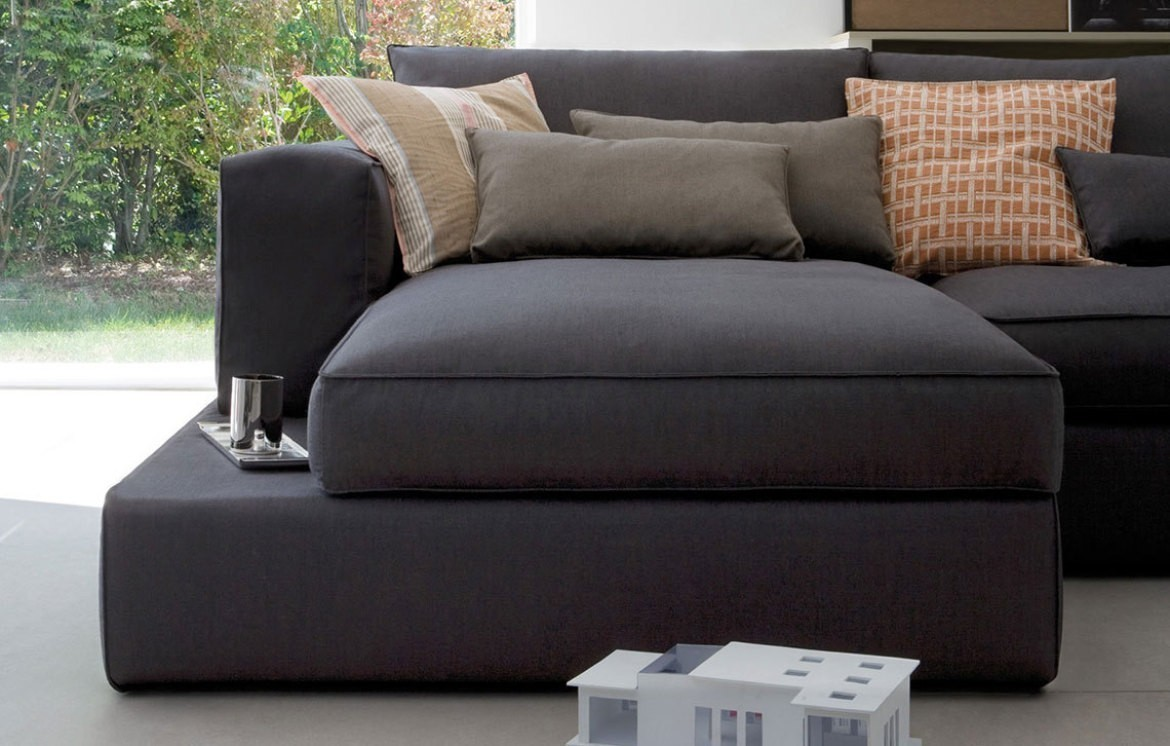 designer ecksofa caresse jetzt g nstig kaufen. Black Bedroom Furniture Sets. Home Design Ideas