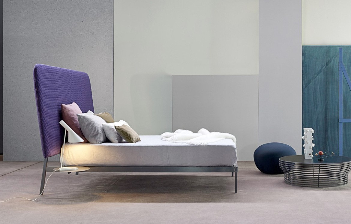CONTRAST BED EGO