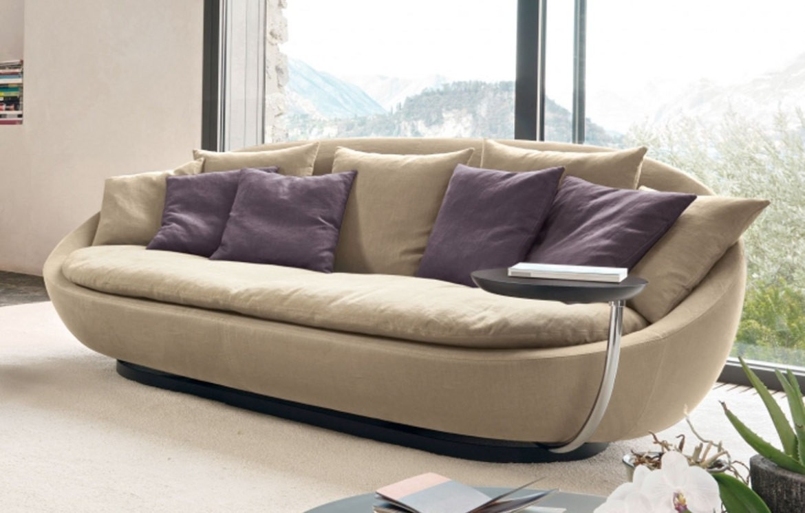 Lacoon sofa einzelsofas polsterm bel who 39 s perfect for Indische sonnenschirme