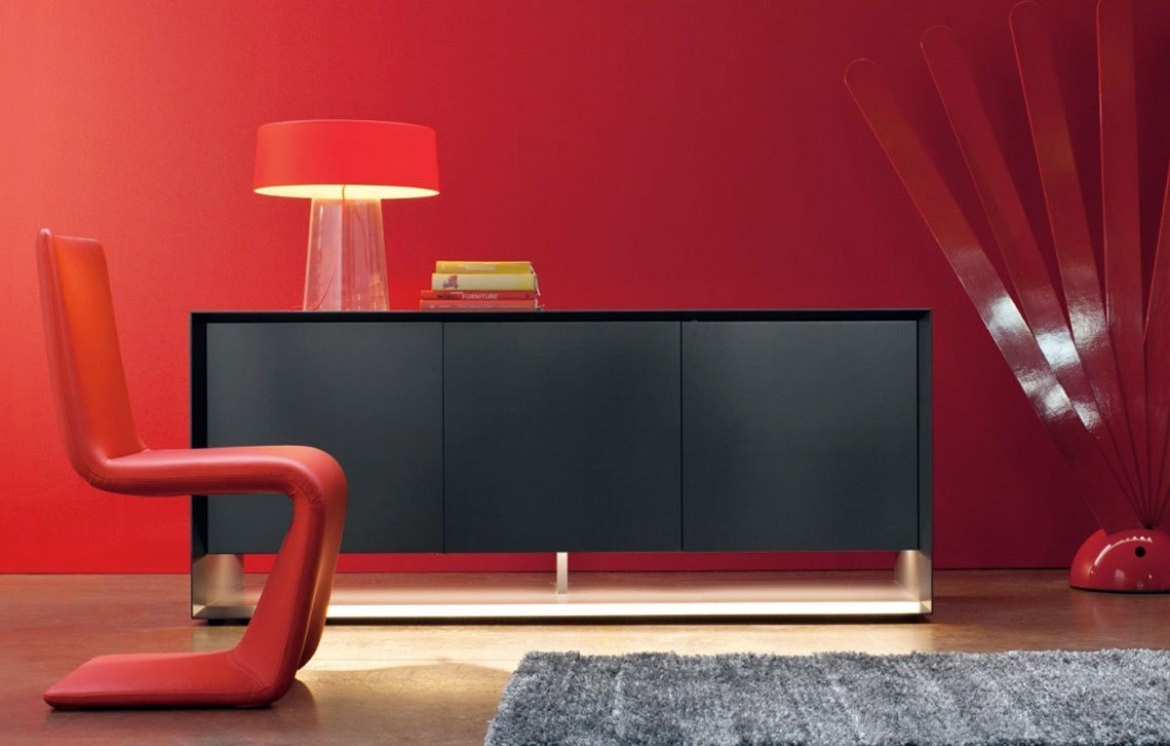 SUNRISE LIGHT Sideboard