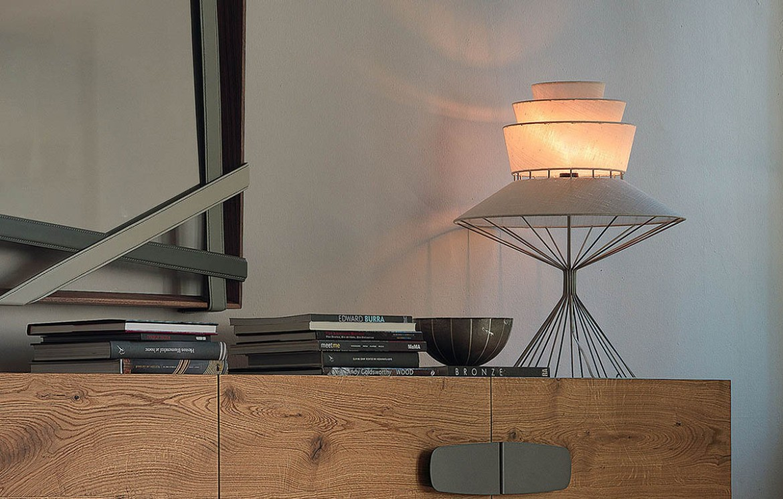 bolero tischleuchte lampen kleinm bel accessoires who 39 s perfect. Black Bedroom Furniture Sets. Home Design Ideas