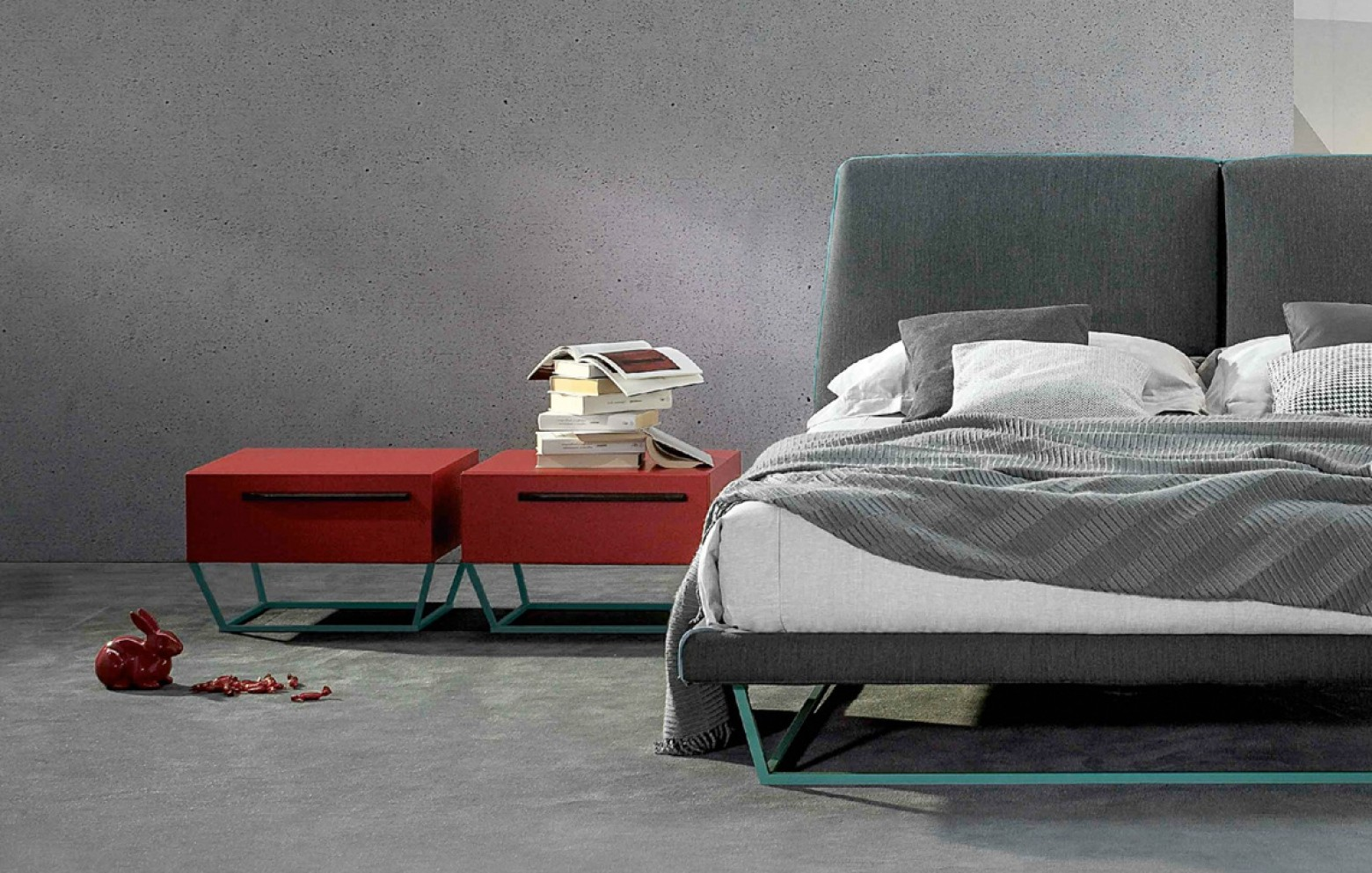 to be nachttische betten schr nke who 39 s perfect. Black Bedroom Furniture Sets. Home Design Ideas