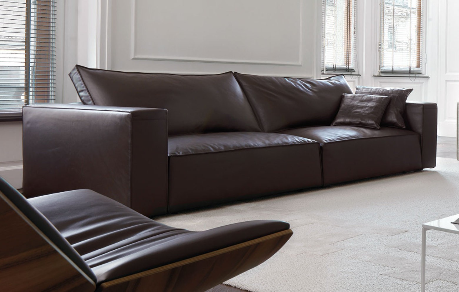 zenit einzelsofa sofas online outlet who 39 s perfect. Black Bedroom Furniture Sets. Home Design Ideas