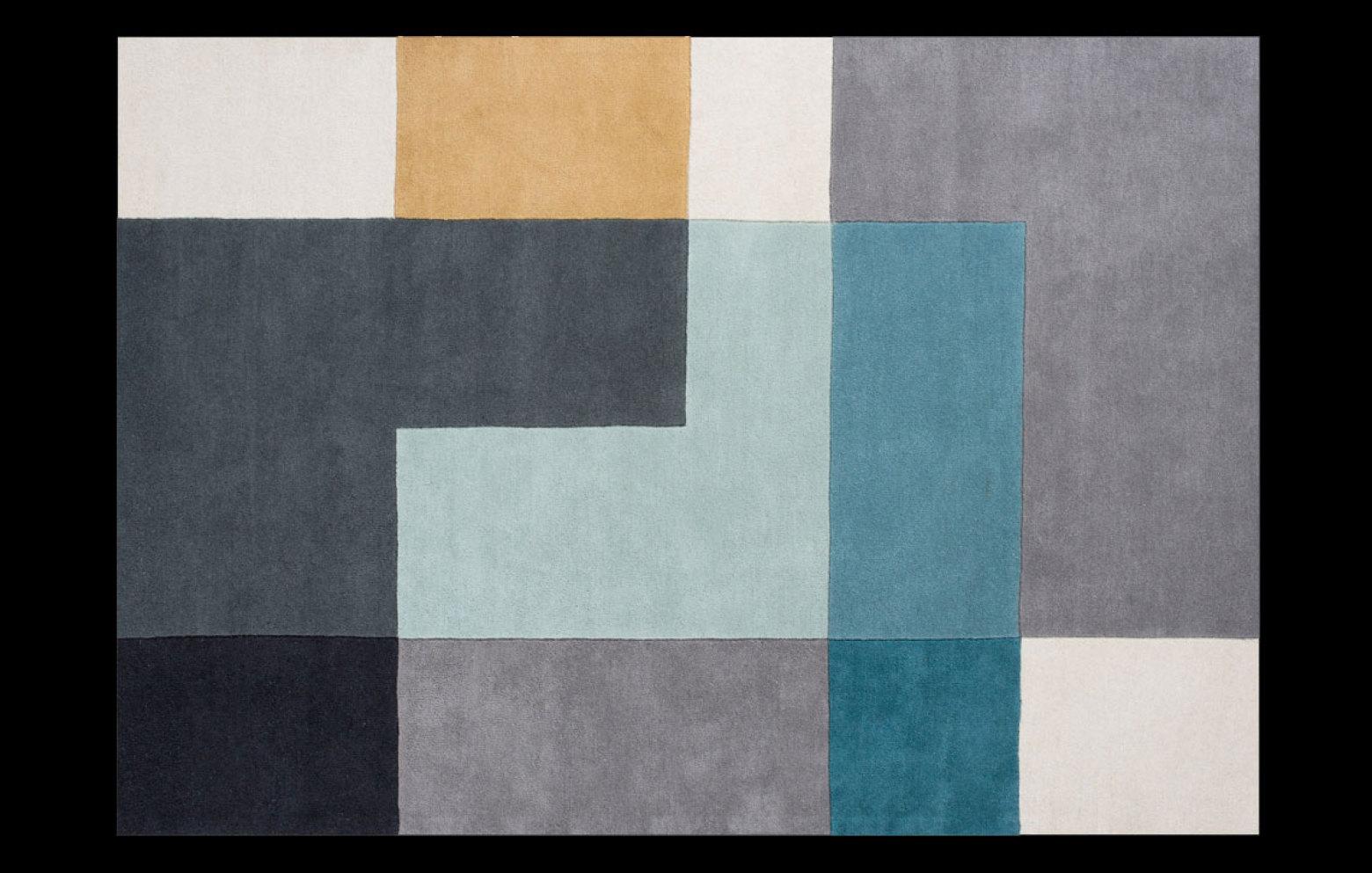 tetris teppiche kleinm bel accessoires who 39 s perfect. Black Bedroom Furniture Sets. Home Design Ideas