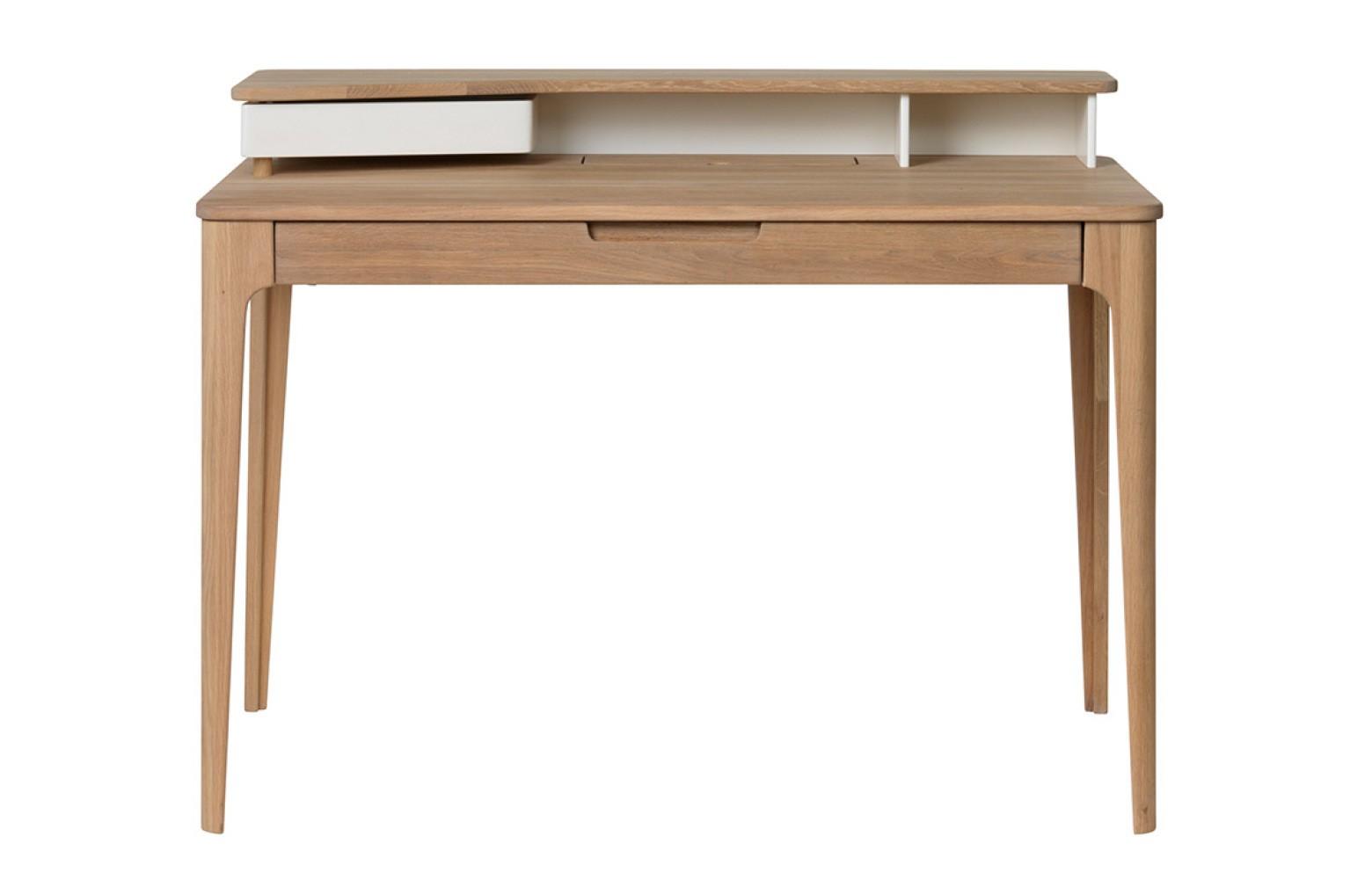 amalfi schreibtisch b rotische b rom bel who 39 s perfect. Black Bedroom Furniture Sets. Home Design Ideas