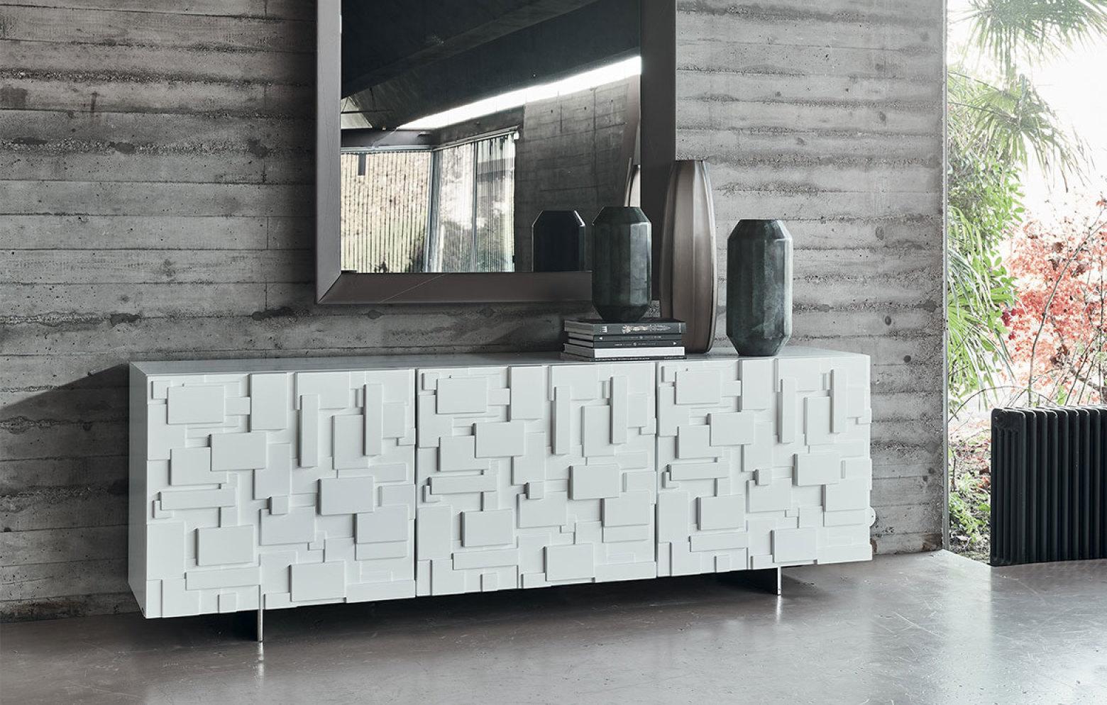 Labyrinth Sideboard Sideboards Sideboards Wohnwände Whos