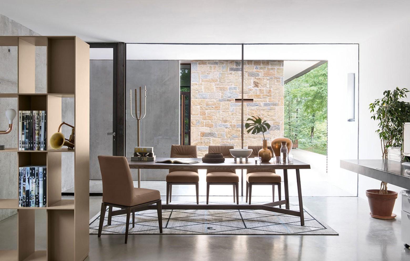 status esstische tische st hle who 39 s perfect. Black Bedroom Furniture Sets. Home Design Ideas