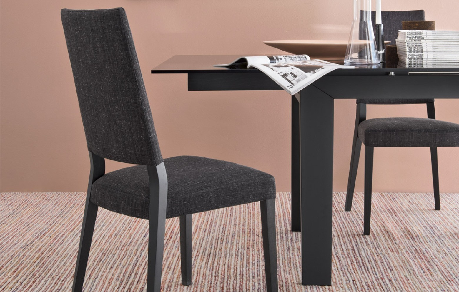 sandy sonderedition st hle tische st hle who 39 s perfect. Black Bedroom Furniture Sets. Home Design Ideas