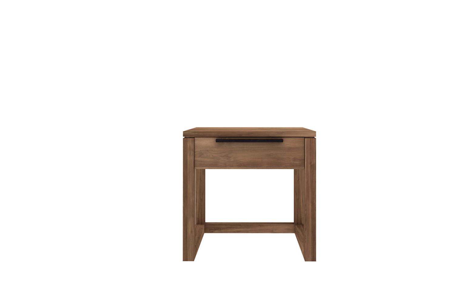 teak light frame nachttisch nachttische betten schr nke who 39 s perfect. Black Bedroom Furniture Sets. Home Design Ideas
